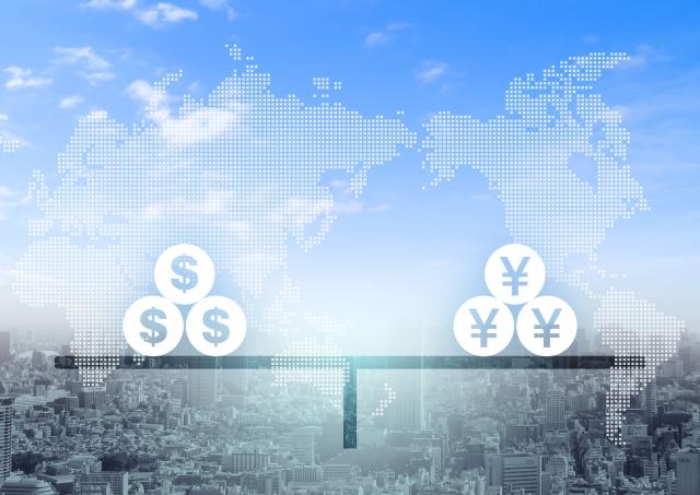 海外FXは高レバレッジとゼロカットが魅力