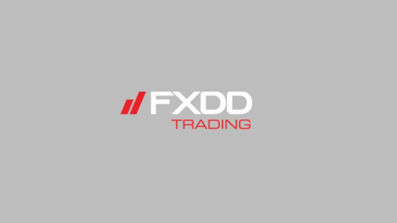 FXDD 口座開設