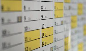 XMの経済指標カレンダーとは?使い方と抑えておくべき経済指標5つを紹介