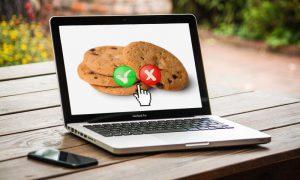 XM公式サイトにあるクッキーの初期設定の目的は?クリックしても大丈夫?