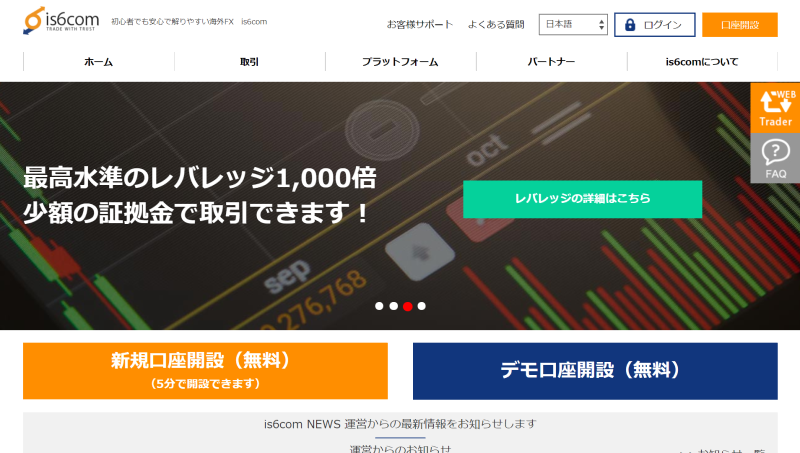 is6com 評判(口コミ)