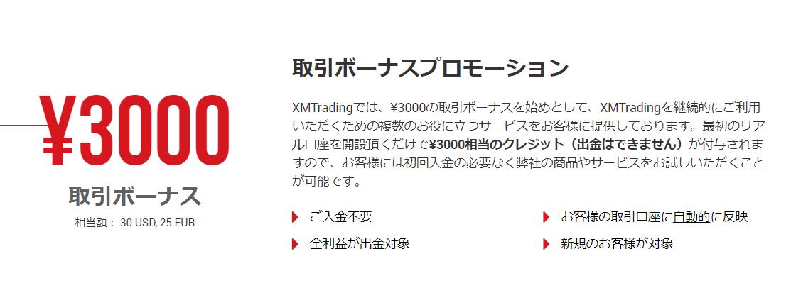 xm 口座の基本通貨